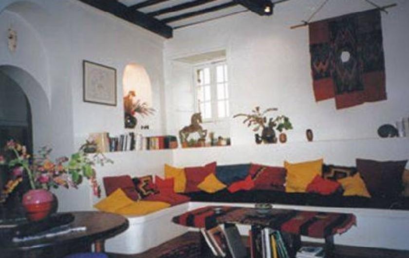 Location de vacances - Château - Manoir à Paleyrac