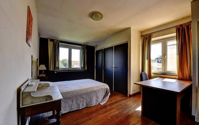 Location de vacances - Villa à Thuir