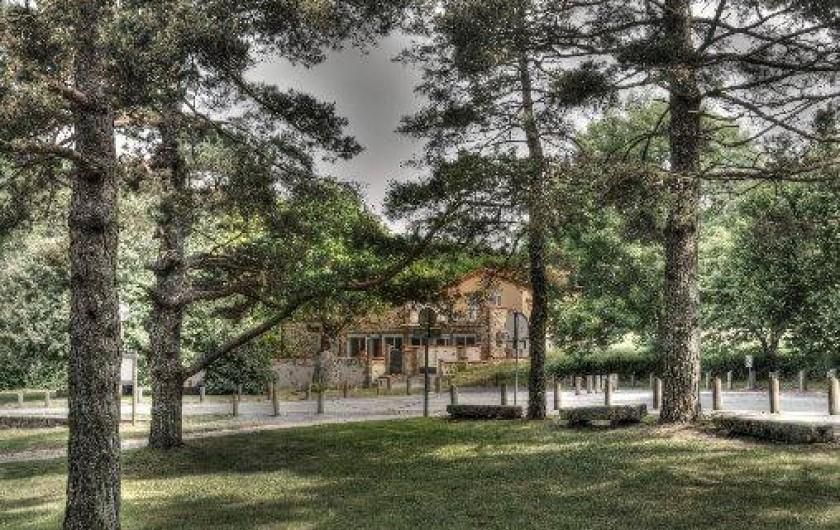 Location de vacances - Gîte à Mazamet