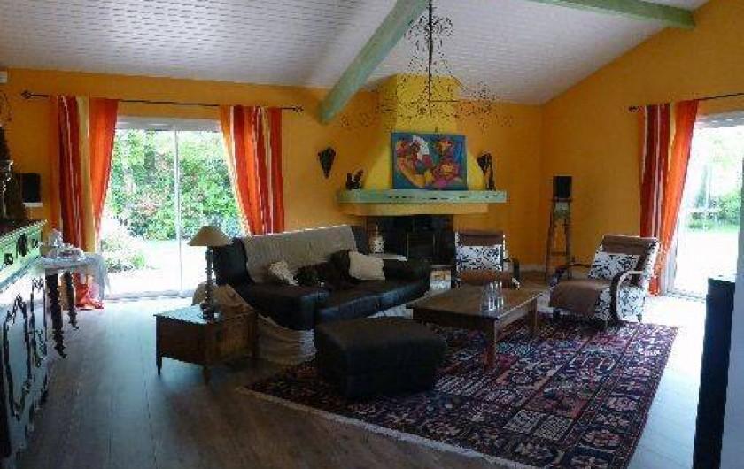 Location de vacances - Maison - Villa à Gujan-Mestras