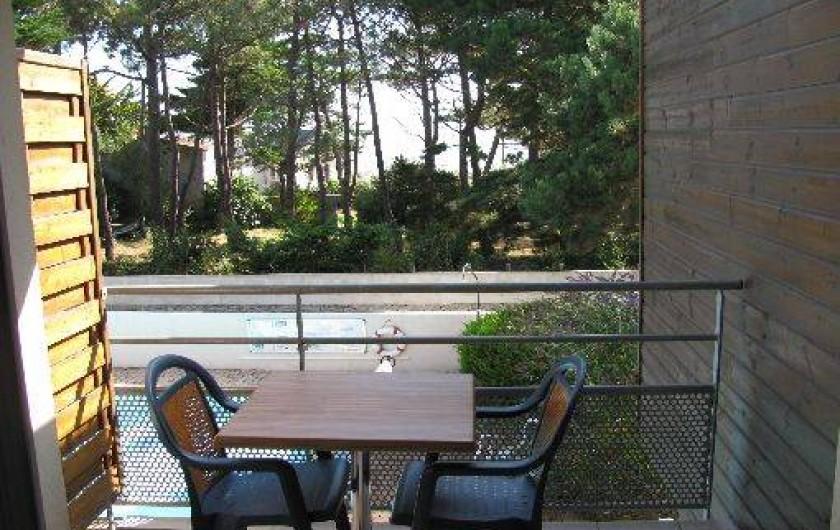 Location de vacances - Appartement à Préfailles