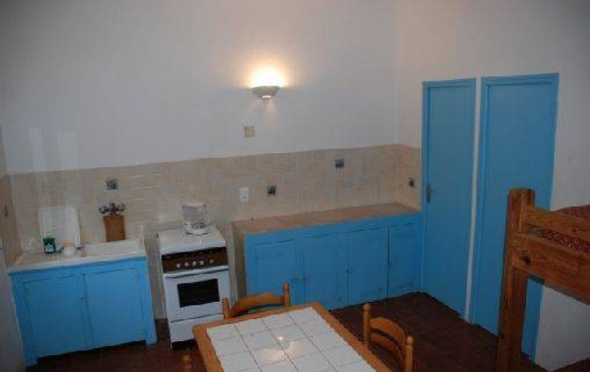 Location de vacances - Bungalow - Mobilhome à Pianottoli-Caldarello