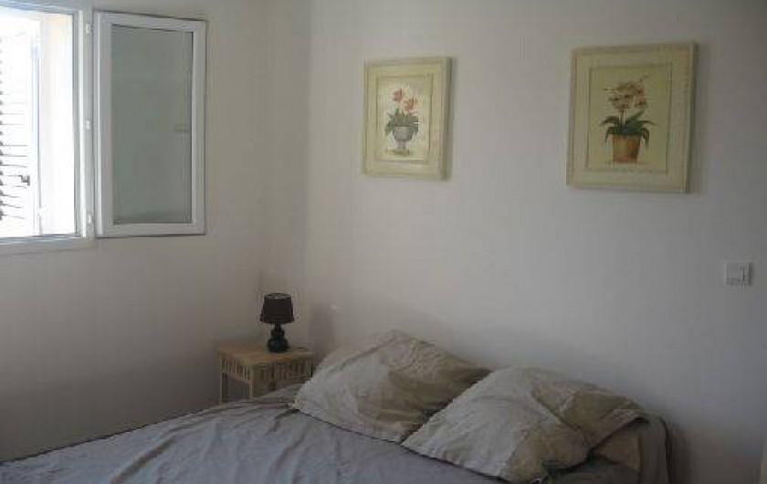 Location de vacances - Appartement à Folelli