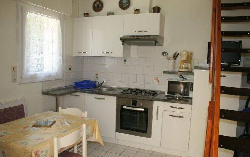 Location de vacances - Gîte à Locoal-Mendon