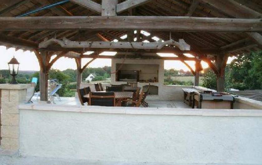 Location de vacances - Maison - Villa à Liorac-sur-Louyre