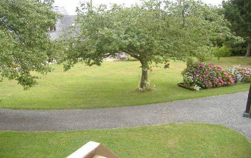 Location de vacances - Gîte à Fiquefleur-Équainville