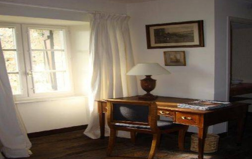 Location de vacances - Gîte à Ambazac