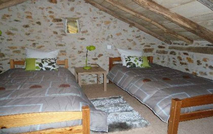 Location de vacances - Villa à Prendeignes