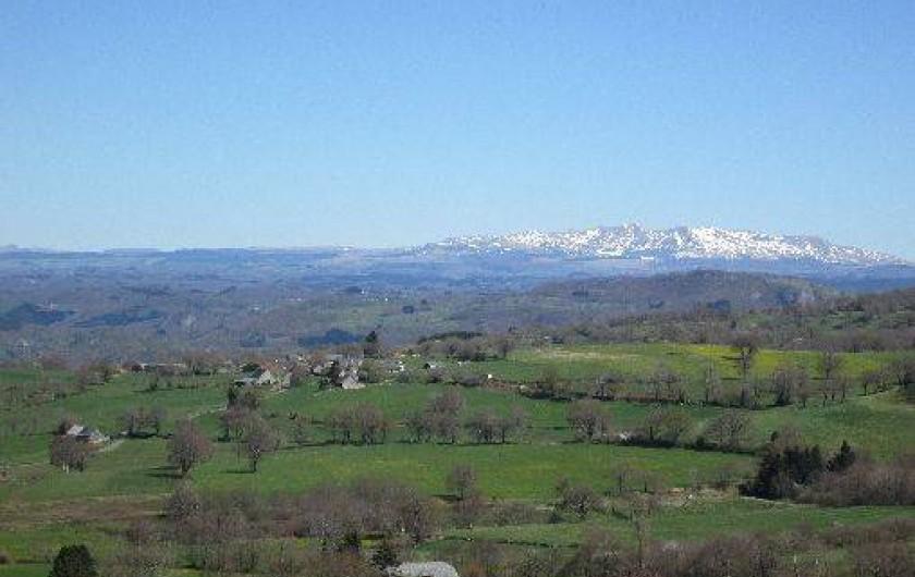 Location de vacances - Gîte à Le Monteil
