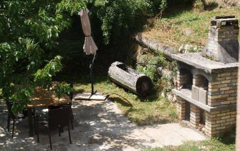 Location de vacances - Maison - Villa à Orbey
