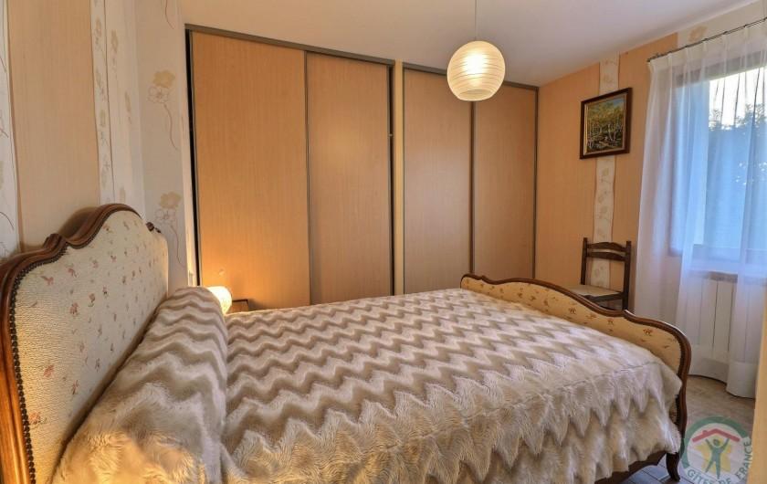 Location de vacances - Gîte à Cherrueix - chambre