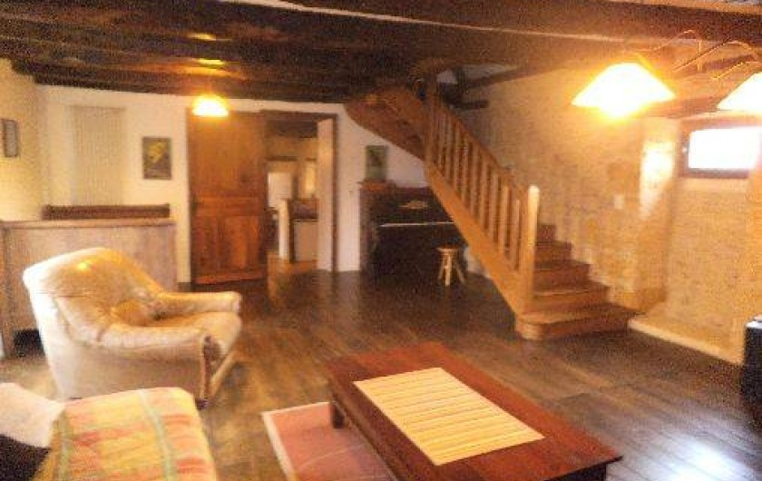 Location de vacances - Maison - Villa à Meyrals