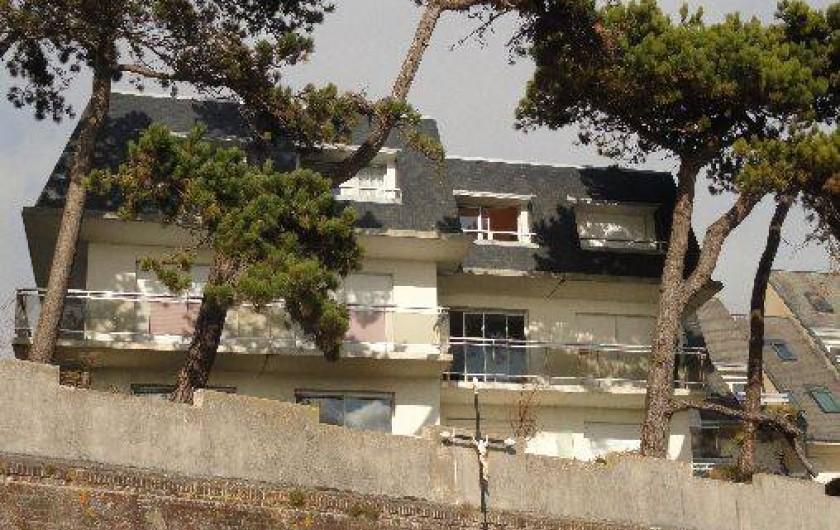 Location de vacances - Studio à Le Crotoy