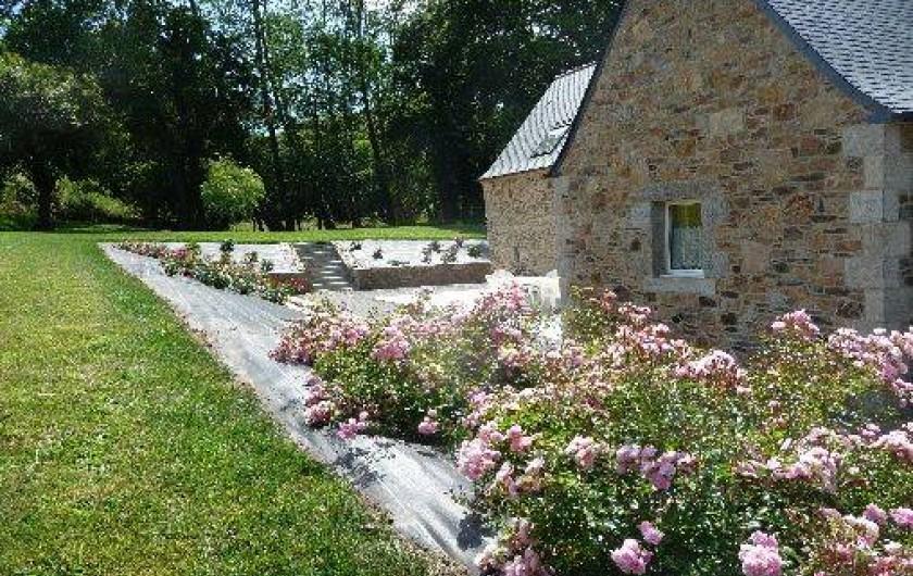 Location de vacances - Moulin à Tréguier