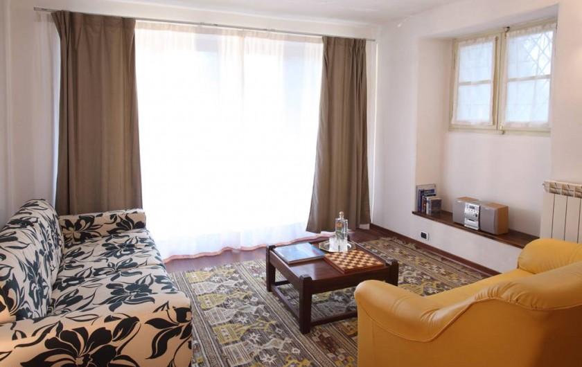 Location de vacances - Appartement à Stresa