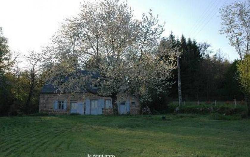 Location de vacances - Maison - Villa à Davignac