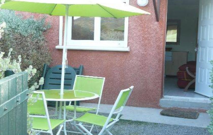 Location de vacances - Gîte à Vic-la-Gardiole