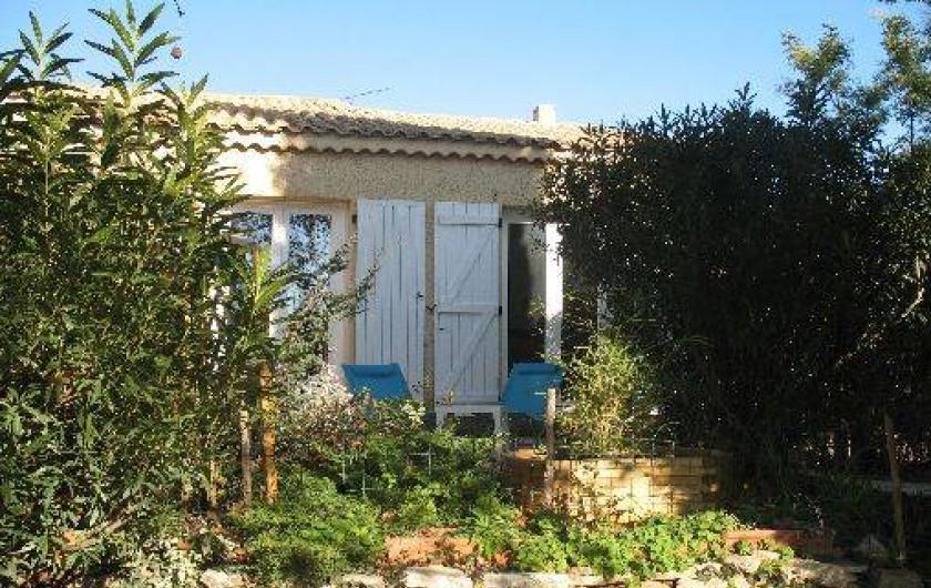 Location de vacances - Gîte à Saint-Martin-de-Crau