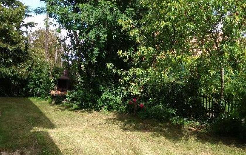 Location de vacances - Maison - Villa à Saint-Vincent-la-Châtre