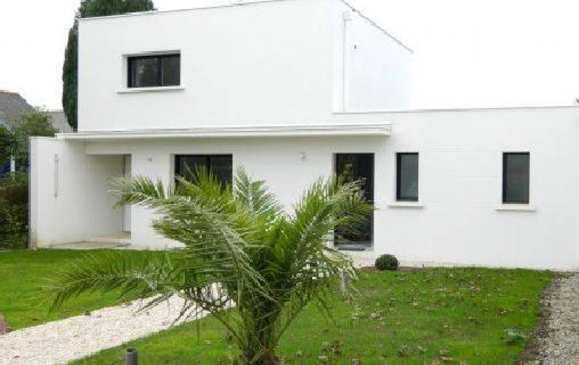 Location de vacances - Maison - Villa à Combrit
