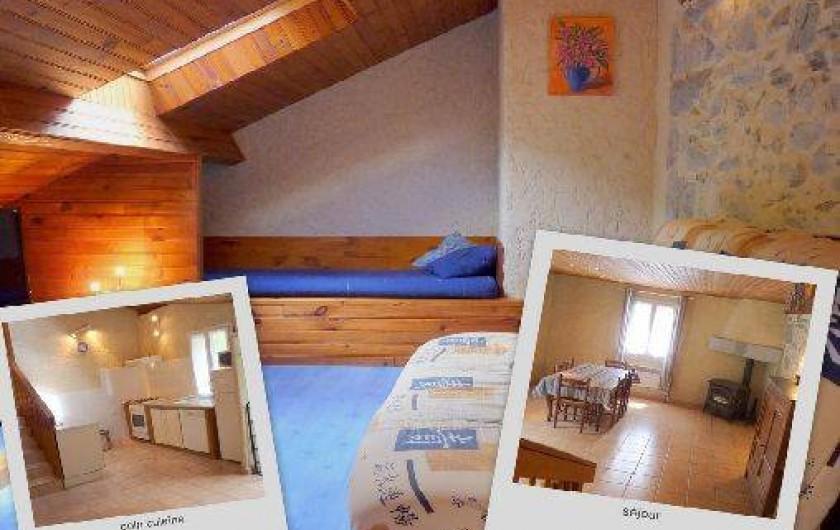 Location de vacances - Gîte à Arthez-d'Asson