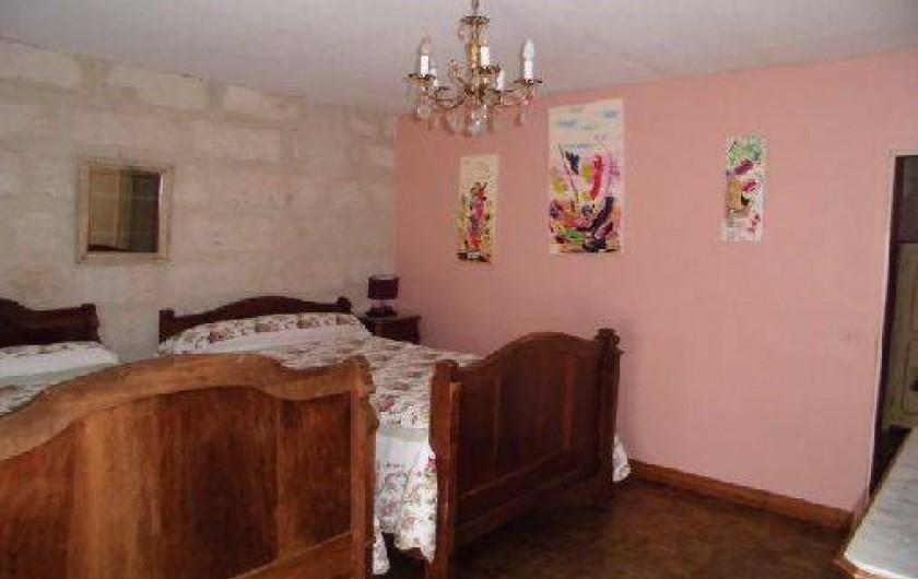 Location de vacances - Mas à Beaucaire