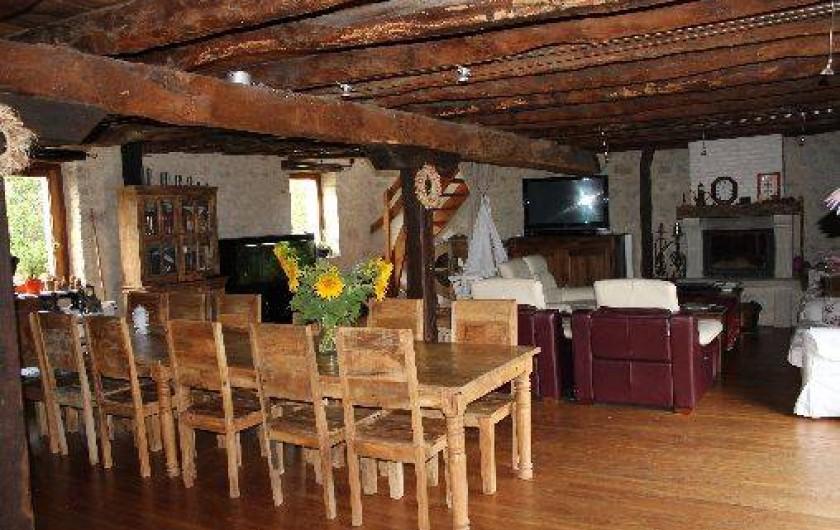 Location de vacances - Chambre d'hôtes à Francoulès