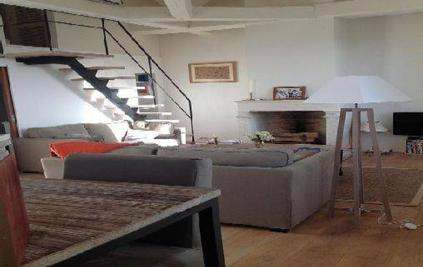 Location de vacances - Appartement à Saint-Martin-de-Ré