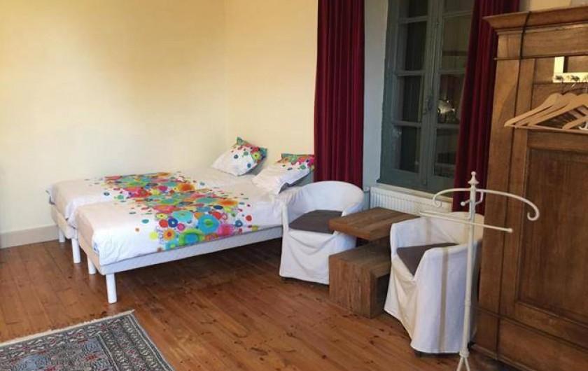 Location de vacances - Villa à Montirat