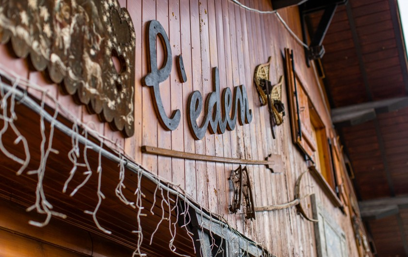 Location de vacances - Appartement à La Toussuire