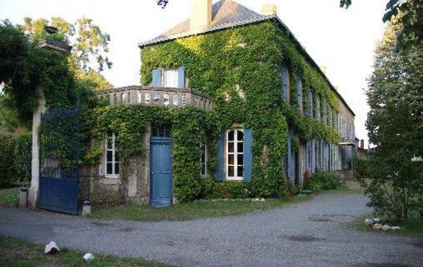 Location de vacances - Gîte à Faymoreau