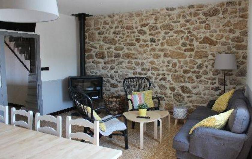 Location de vacances - Villa à Sanilhac