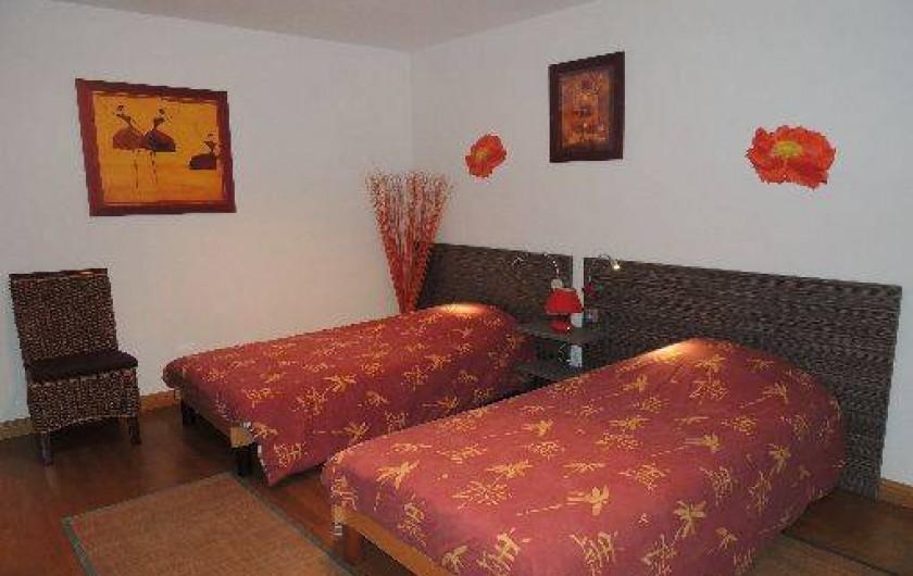 Location de vacances - Villa à Plomeur