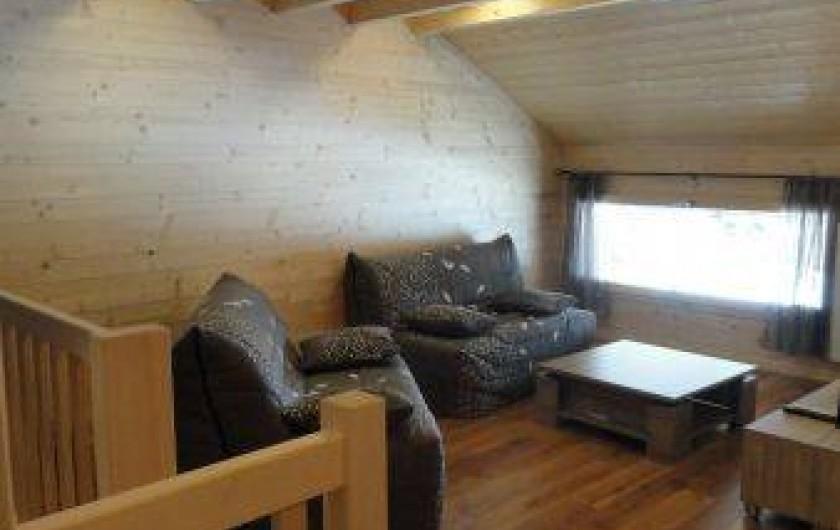 Location de vacances - Appartement à Les Gras