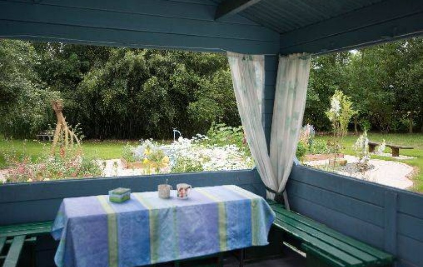 Location de vacances - Gîte à Toulouse
