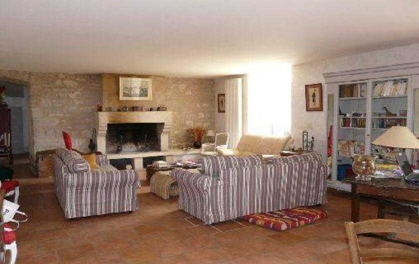 Location de vacances - Maison - Villa à Picarreau