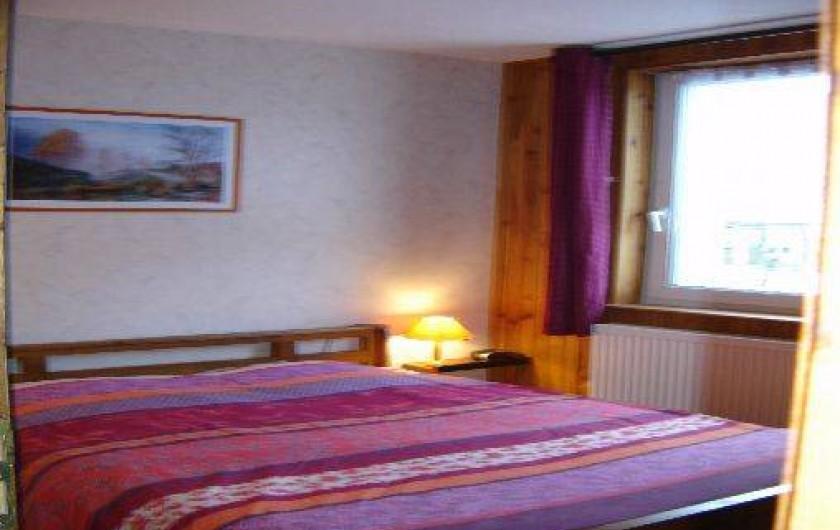 Location de vacances - Maison - Villa à Ban-sur-Meurthe-Clefcy - chambre n 3