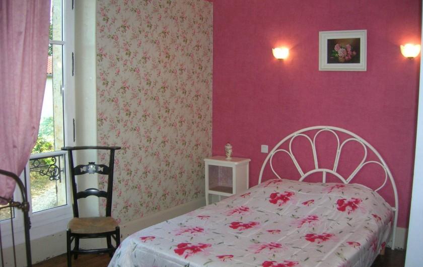 Location de vacances - Maison - Villa à Vic-Fezensac