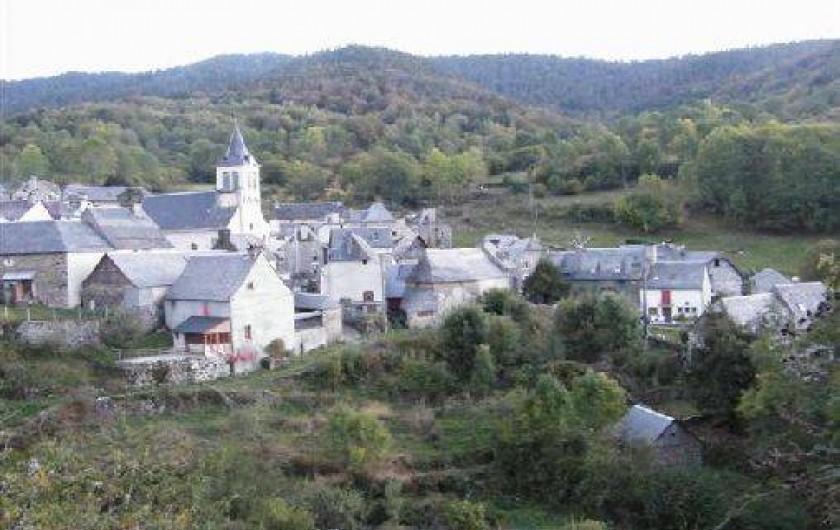 Location de vacances - Villa à Bareilles