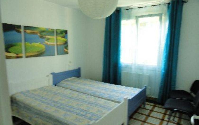 Location de vacances - Villa à Saint-Pair-sur-Mer