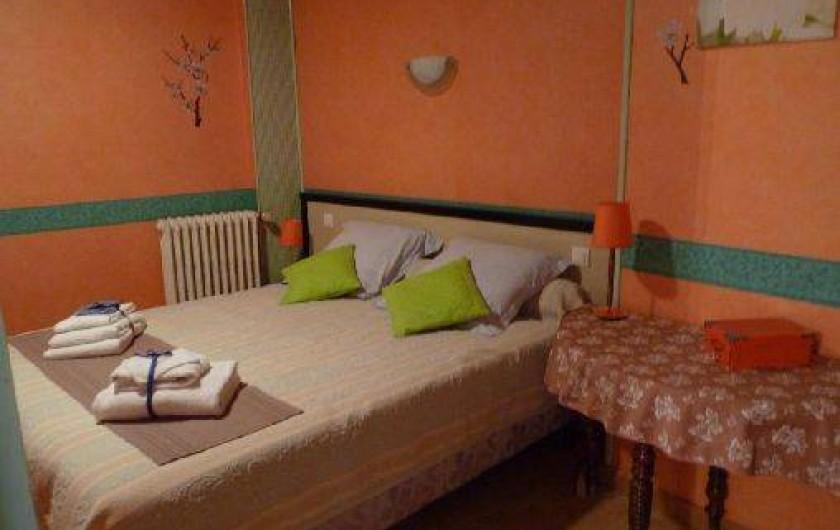 Location de vacances - Gîte à Bouzy