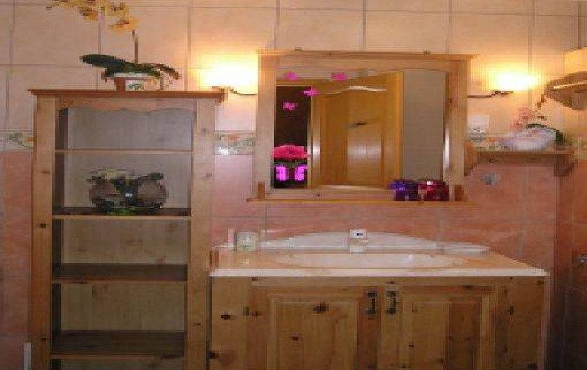 Location de vacances - Chambre d'hôtes à Orbey