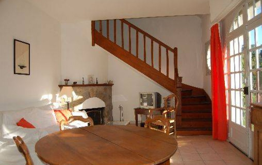 Location de vacances - Villa à La Baule-Escoublac