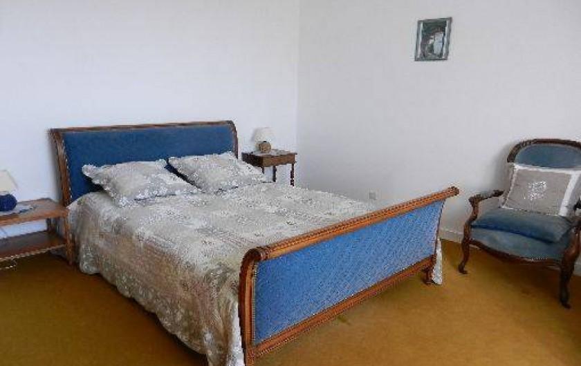 Location de vacances - Villa à Saint-Pol-de-Léon