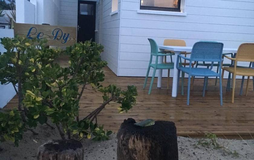 Location de vacances - Appartement à Pirou