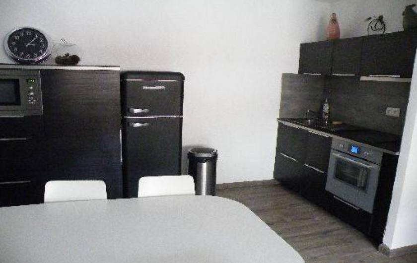 Location de vacances - Studio à Valberg