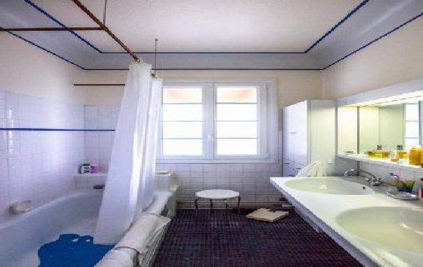 Location de vacances - Maison - Villa à Miramont-de-Guyenne
