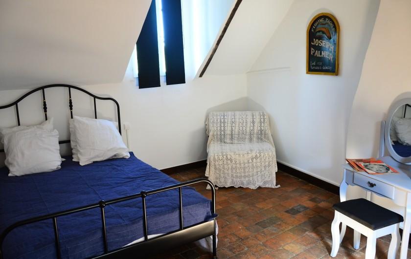Location de vacances - Maison - Villa à Saint-Aignan-sur-Cher