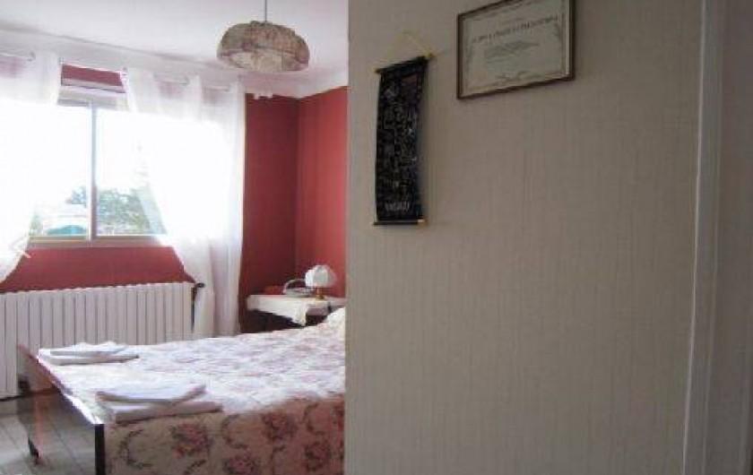 Location de vacances - Chambre d'hôtes à Beauvoir-sur-Mer