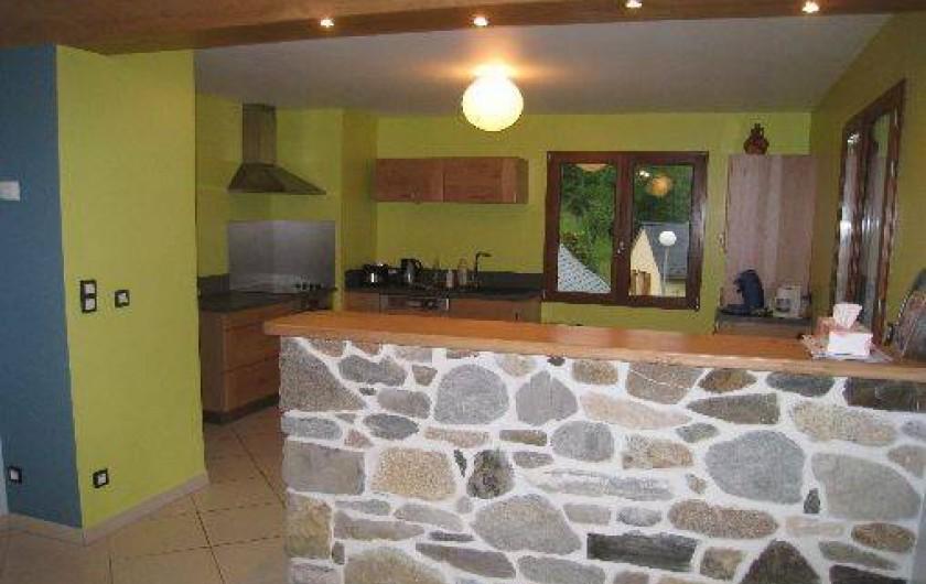 Location de vacances - Villa à Arras-en-Lavedan